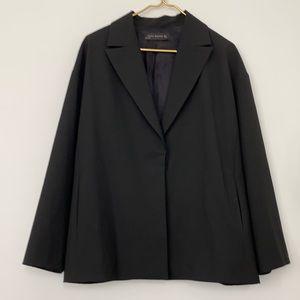Zara Women Black Blazer